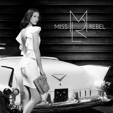 Miss Rebel / Summer 2016. Video