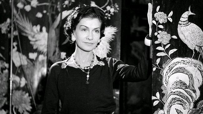 A divat nagyasszonya - Coco Chanel