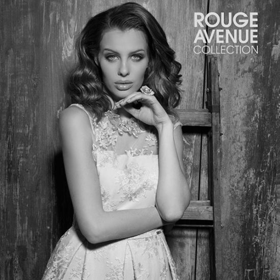 Rouge Avenue / Spring-Summer 2017. Video