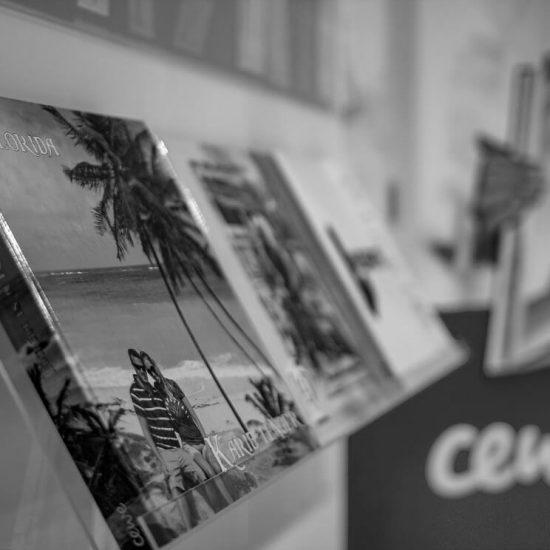 CEWE Utazás kiállítás